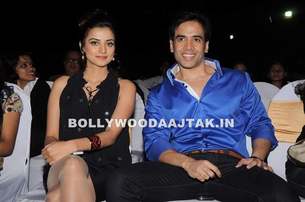 1 - Tushar and Kulraj at Times Rewards AWARDS