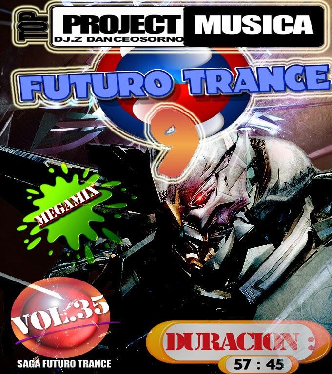 megamix futuro trance vol.9
