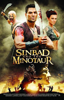 Simbad y el Minotauro (2010) online y gratis