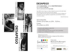 Taller de Arte Impreso Colectivo a cargo de Néstor Goyanes
