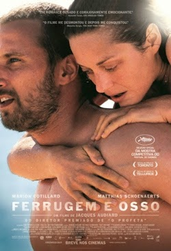 Post em Destaque: Ferrugem e Osso (2012)