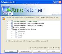 Auto Patcher