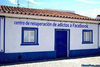 Centro de recuperacion de adictos a facebook