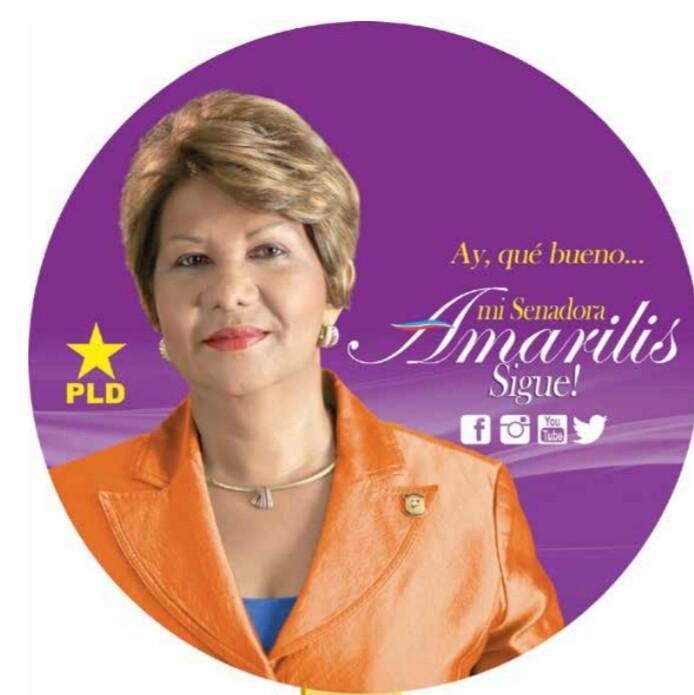 Amarilis Santana