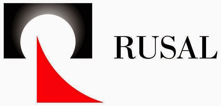 Rusal's aluminum production hits record low in 2014