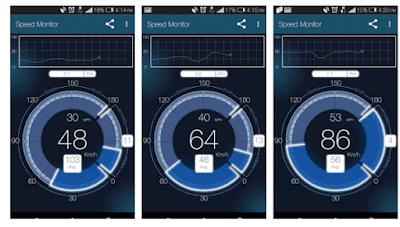 تحميل , تطبيق , Speed Monitor , أندرويد , app , android