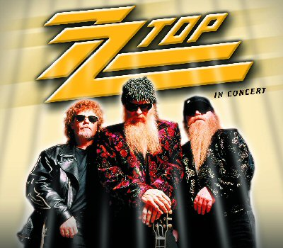 The Only Member of ZZ Top That