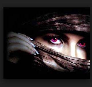 When Evil Eye