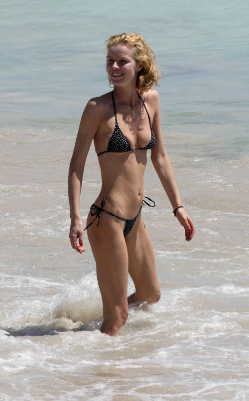 eva herzigova anorexic. No matter who you are,