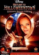 Halloweentown 4 : Regreso a Halloweentown (2006)