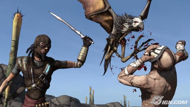 Borderlands Game of the Year Edition [PC Full] Español Descargar