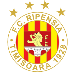 Suporter FC Ripensia Timișoara