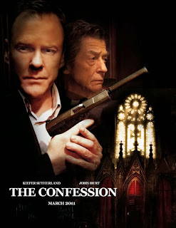 Watch The Confession (2011) movie free online