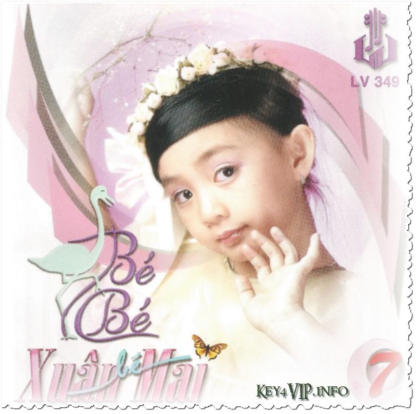 Xuân Mai - Con cò bé bé Vol.7 (2004) [FLAC]