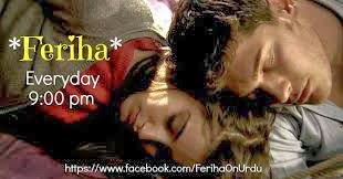 Feriha Episode 127,dramastubepk.blogspot.com,5th November 2013 By Urdu1