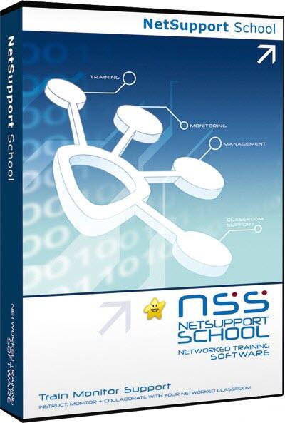 Net Support school Pro 10.50.14