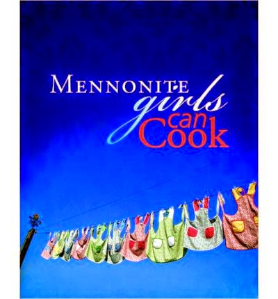 'Mennonite Girls Can Cook'