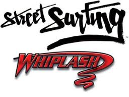 Whiplash Scooter