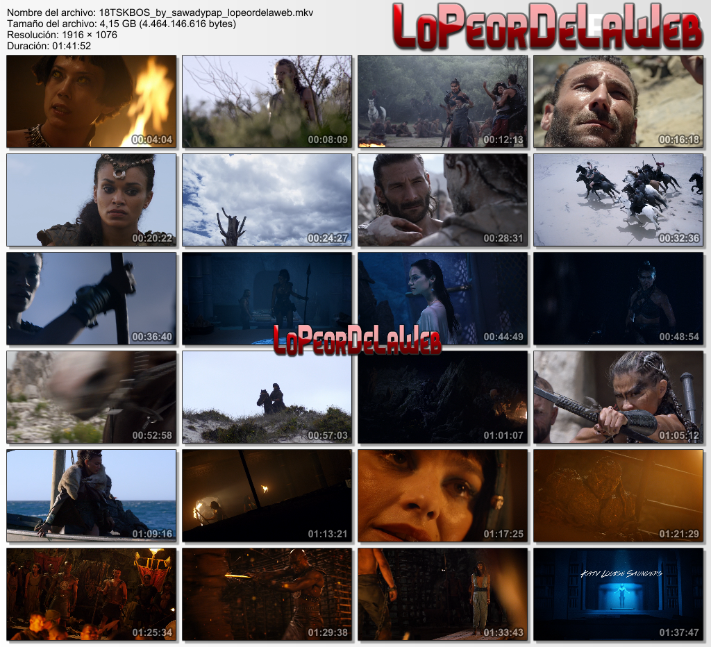 The Scorpion King-Book of Souls [2018] [BBRip 1080p] [DA]