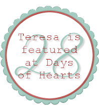 28 Days of Hearts