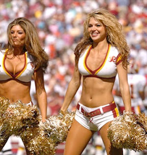 HOT CHEERLEADER GALLERIES