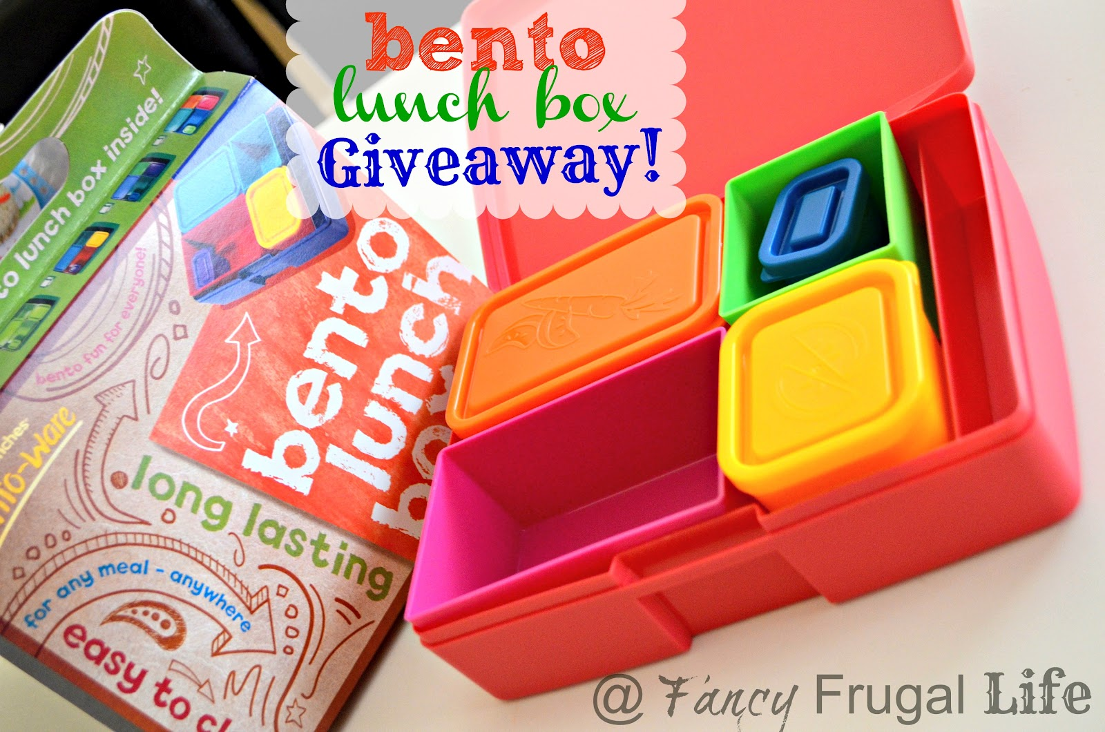 laptop lunches bento lunch box giveaway. Black Bedroom Furniture Sets. Home Design Ideas