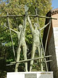 Lugares de la Memoria Democrática: Prisión Central de Burgos