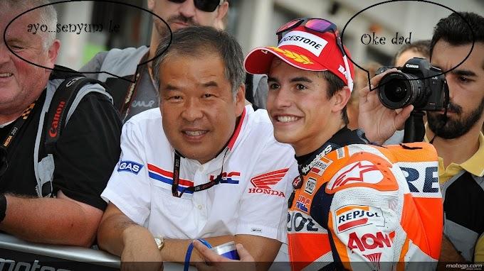 Marc Marquez Bisa Juara Dunia MotoGP 2013 Asalkan.....