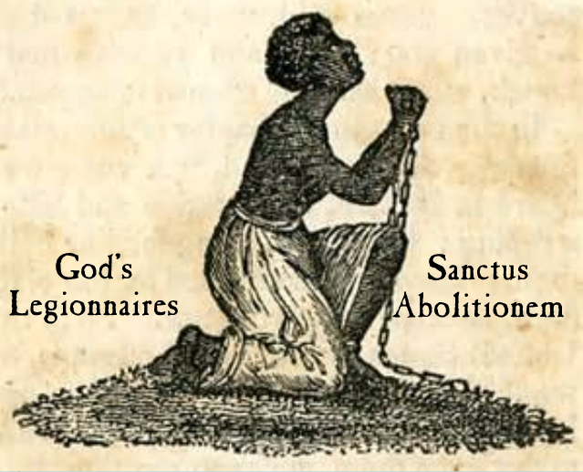 God's Legionnaires