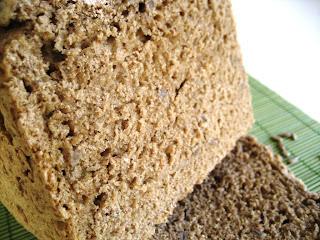 receitas para a máquina de fazer pão: receita de pão de girassol