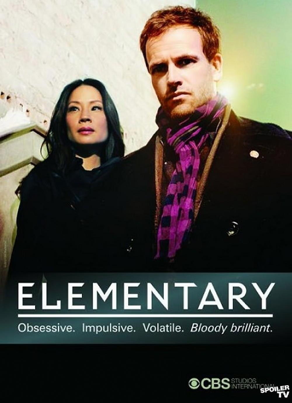Elementary – Todas as Temporadas – Legendado
