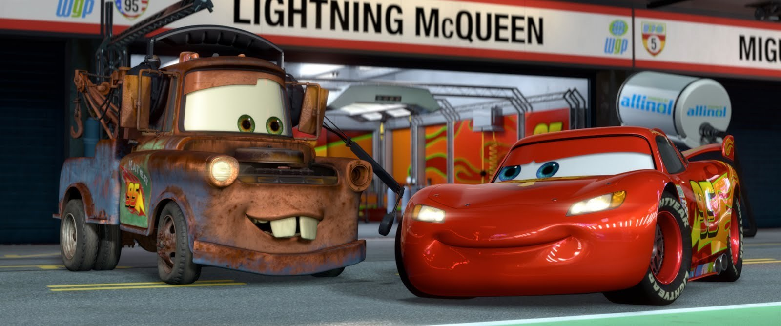Cars Wallpaper Cars 2 Pixar