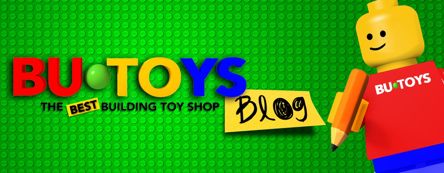 El blog de Butoys, juguetes de armar al mejor precio.