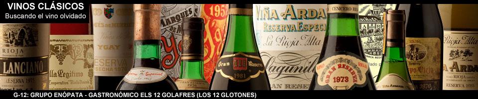 Vinos Clásicos
