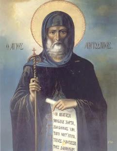 Antonius der Große