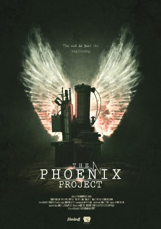 The Phoenix Prject poster