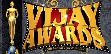 9th Vijay Awards 2015