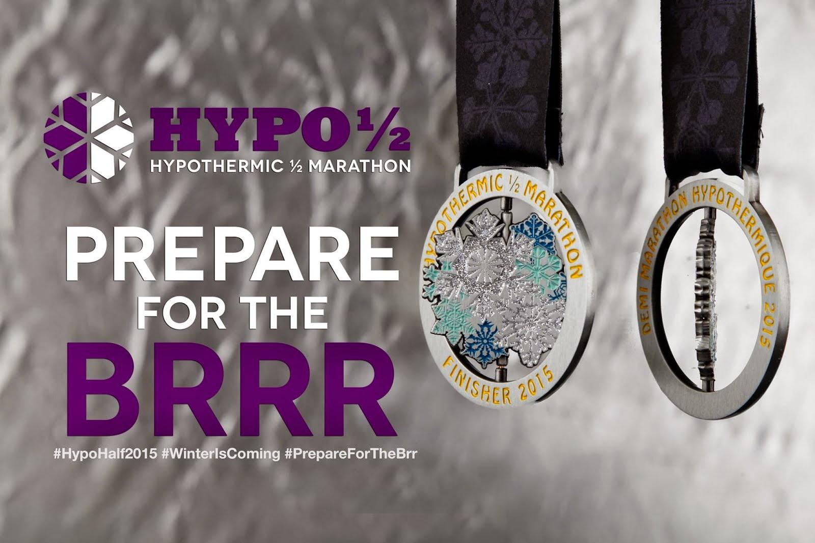 Winnipeg Hypo 1/2 Marathon
