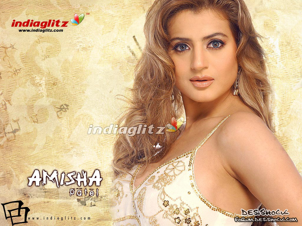 Online Forex Trading Express: Amisha Patel Wallpapers 2011