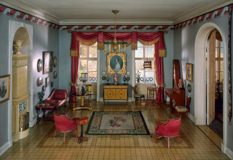 17-1815-1850-German-Narcissa-Niblack-Thorne-Architecture-Miniature-Models-www-designstack-co