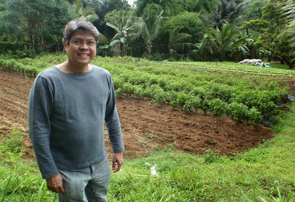 The former senator kiko pangilinan will join aquino's cabinet as Presidential assistant for food security and agricultural modernization
