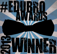 EduBro Award Winner 2013