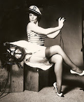 pin up femme photographie vintage