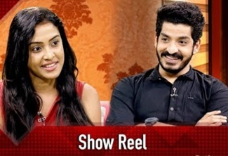 Maragatha Kaadu Movie team Interview in Showreel