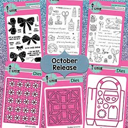 October Release