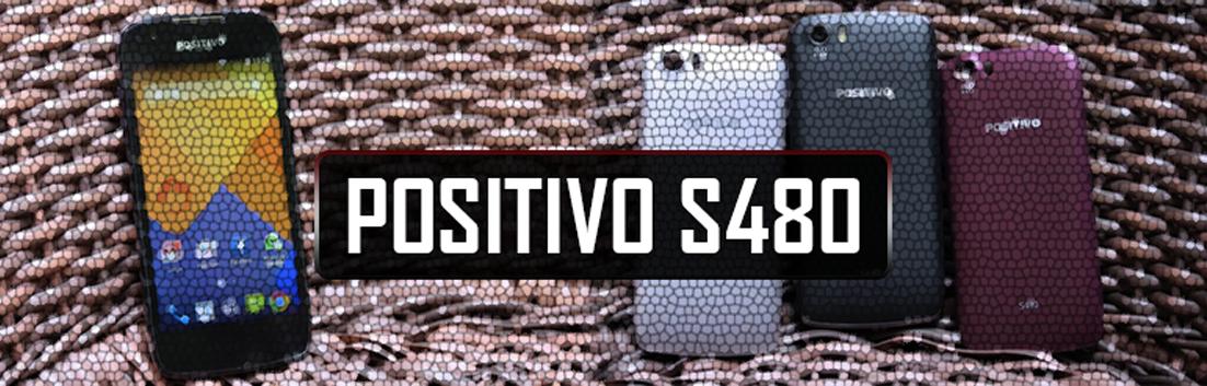 Positivo S480