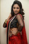 Amitha Rao latest Glamorous photos-thumbnail-13