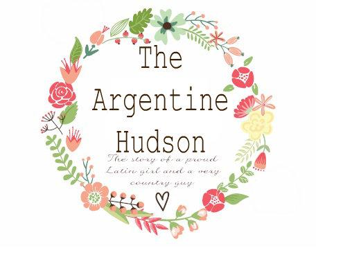 The Argentine Hudson