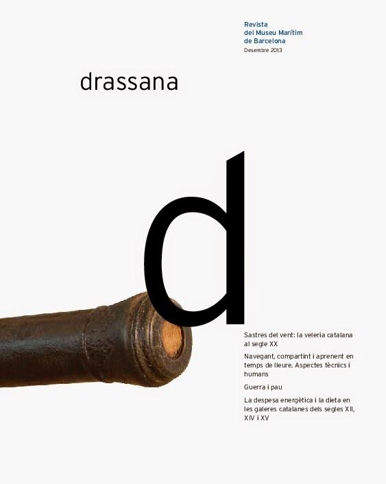 revista del Museu Marítim 2013