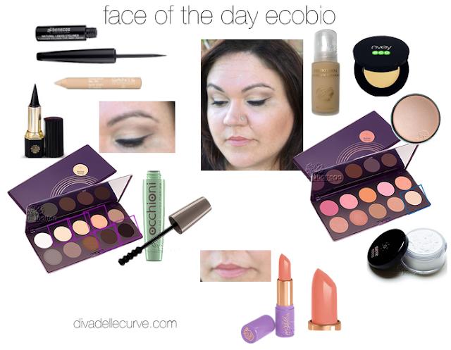 makeup ecobio